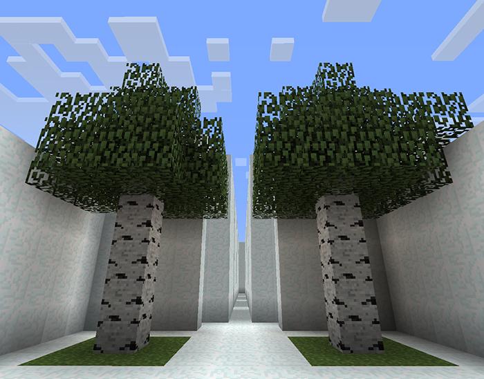 Мод на зомби апокалипсис для Майнкрафт 1.12.2, 1.13