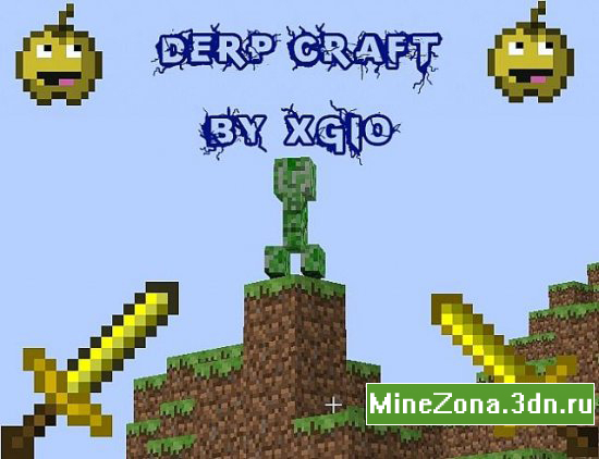 Derpcraft [1.4.7]