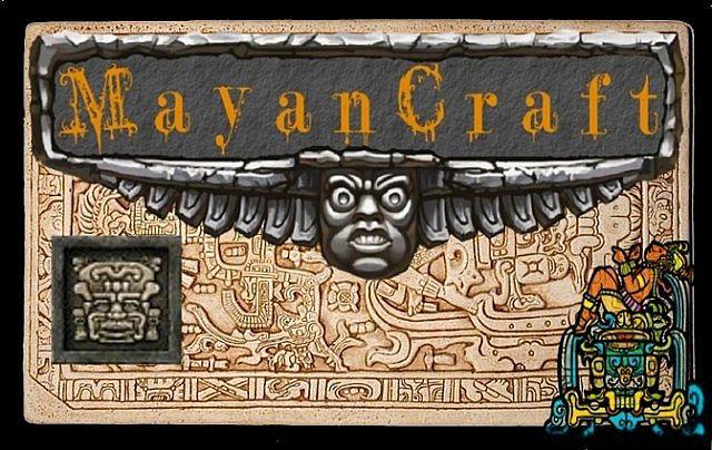 MayanCraft [64x][1.4.2]