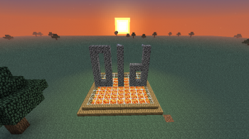 Old Minecraft Cobblestone [16x][1.4.2]