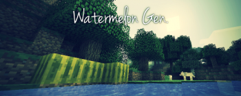 Watermelon Gen [1.4.2]